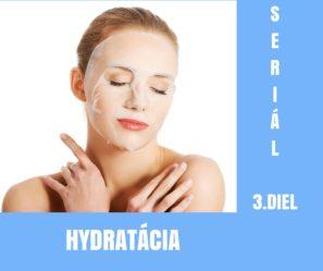 hydratacia pleti