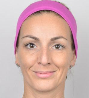 Zuzana Ondrisova - Tvarova joga