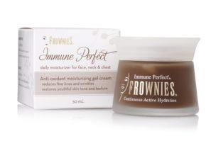 Frownies Immune Perfect Wrinkle Cream Jar 50ml