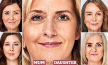 Ako budem vyzerať, keď budem babička?