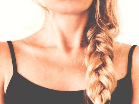 vrásky na krku