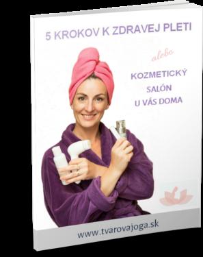 Zuzana Ondrisova: 5 krokov k zdravej pleti