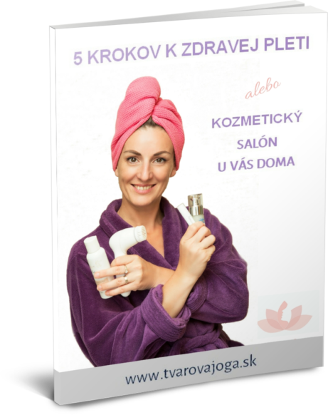 Zuzana Ondrisova: 5 krokov kzdravej pleti
