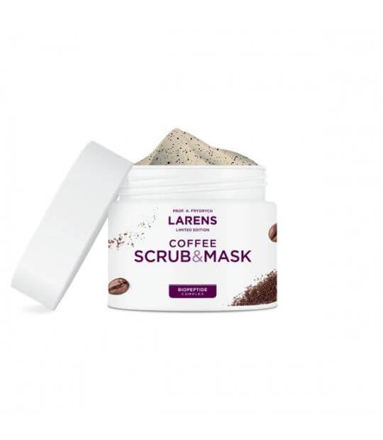 Larens Coffee Scrub & Mask 200 ml Limited Edition